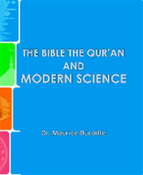 Quran Hadith and Modern Science Research Papers - Academiaedu